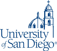 University of San Diego (USD) logo