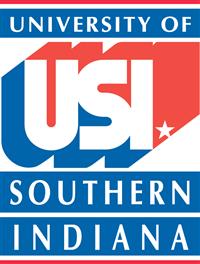 University of Southern Indiana logo