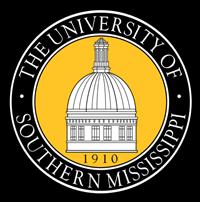 University of Southern Mississippi (USM) logo