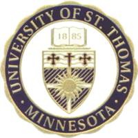 University of St. Thomas - St Paul, MN logo