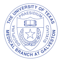 University of Texas - Medical Branch (UTMB) logo