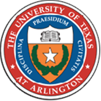 University of Texas at Arlington (UTA) logo