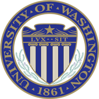 University of Washington (UW) - Main Campus logo
