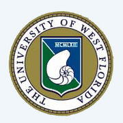 University of West Florida (UWF) logo