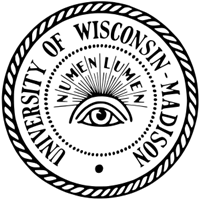University of Wisconsin (UW) - Madison logo