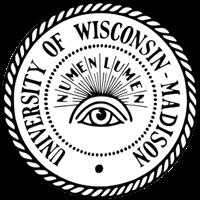 University of Wisconsin (UW) - Madison logo