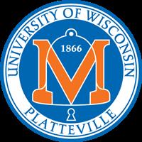 University of Wisconsin (UW) - Platteville Campus logo