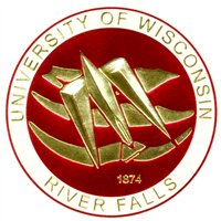 University of Wisconsin (UW) - River Falls Campus logo