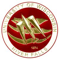University of Wisconsin (UW) - River Falls Campus logo