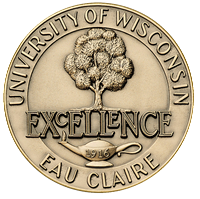 University of Wisconsin (UWEC) - Eau Claire logo
