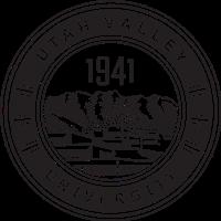 Utah Valley University logo