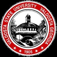Valdosta State University (VSU) logo