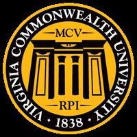 Virginia Commonwealth University (VCU) logo