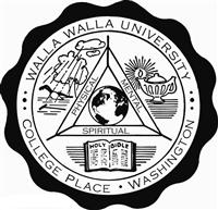 Walla Walla University logo