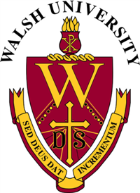 Walsh University - Ohio logo