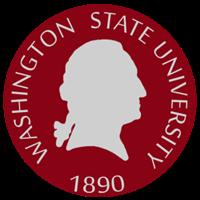 Washington State University (WSU) logo