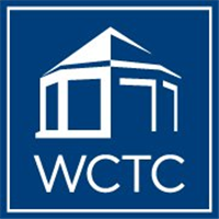 Waukesha County Technical College (WCTC) logo