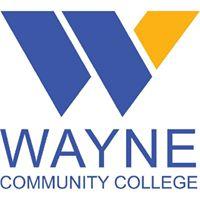 Wayne Community College (WCC) logo
