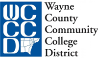 Wayne County Community College District logo