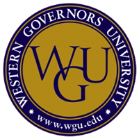 Western Governors University (WGU) logo