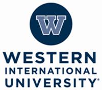 Western International University logo