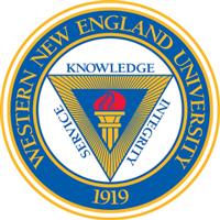 Western New England College logo