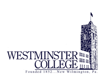 Westminster College - New Wilmington, PA logo
