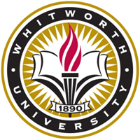 Whitworth University logo