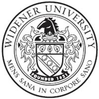 Widener University - Main Campus logo