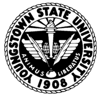 Youngstown State University (YSU) logo