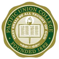 Pacific Union College (PUC) logo