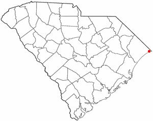 About Little River South Carolina