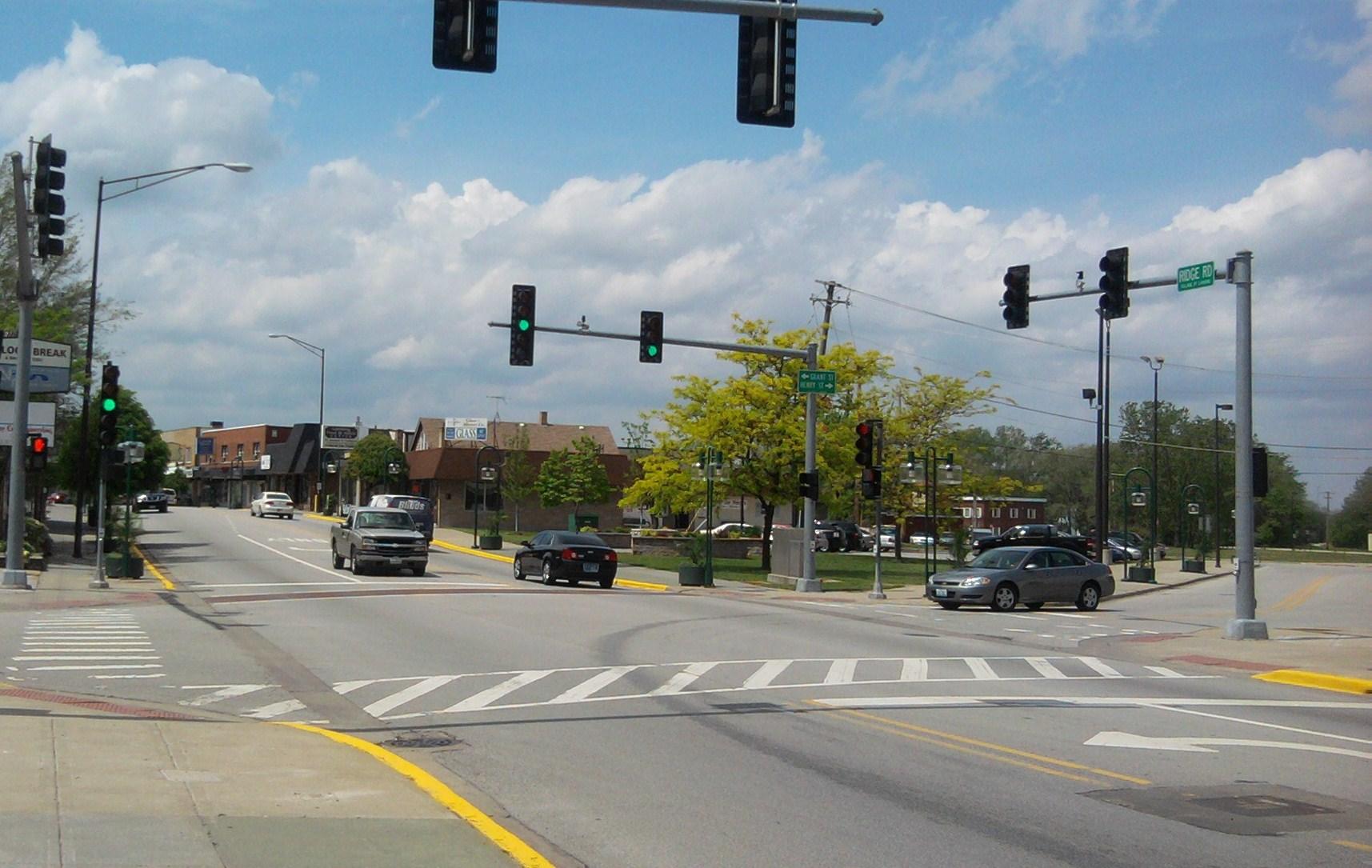 Bloomington Illinois Wikipedia Autos Post
