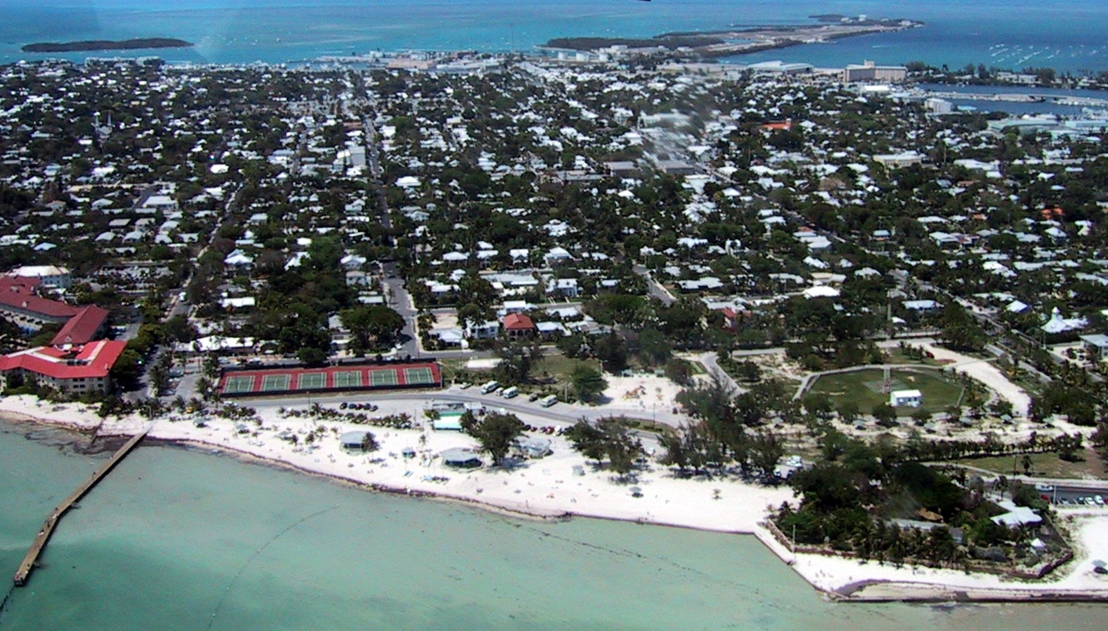 general manager restaurant salary in key west florida