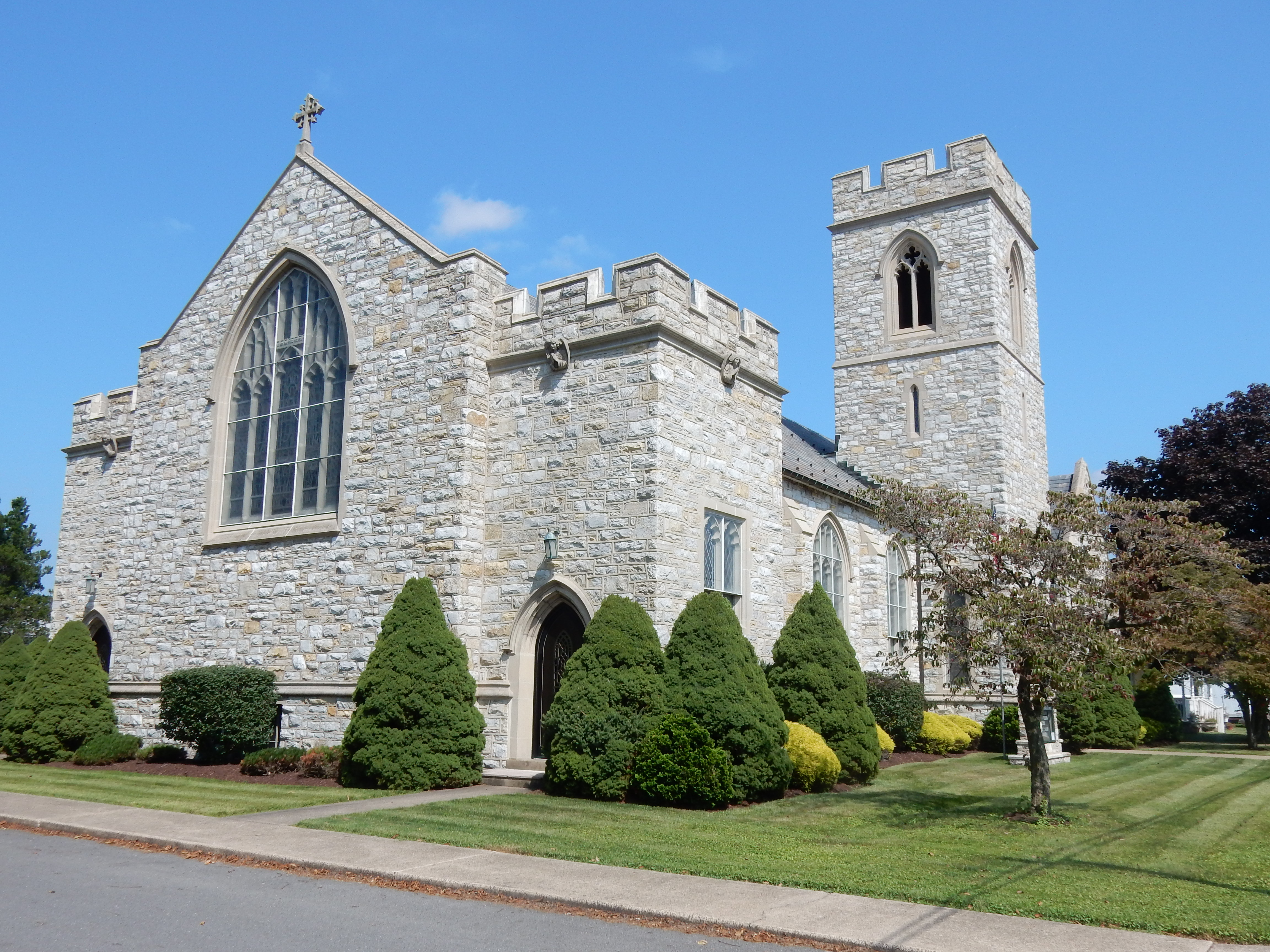 about hegins pennsylvania - Church Administrative Assistant Salary