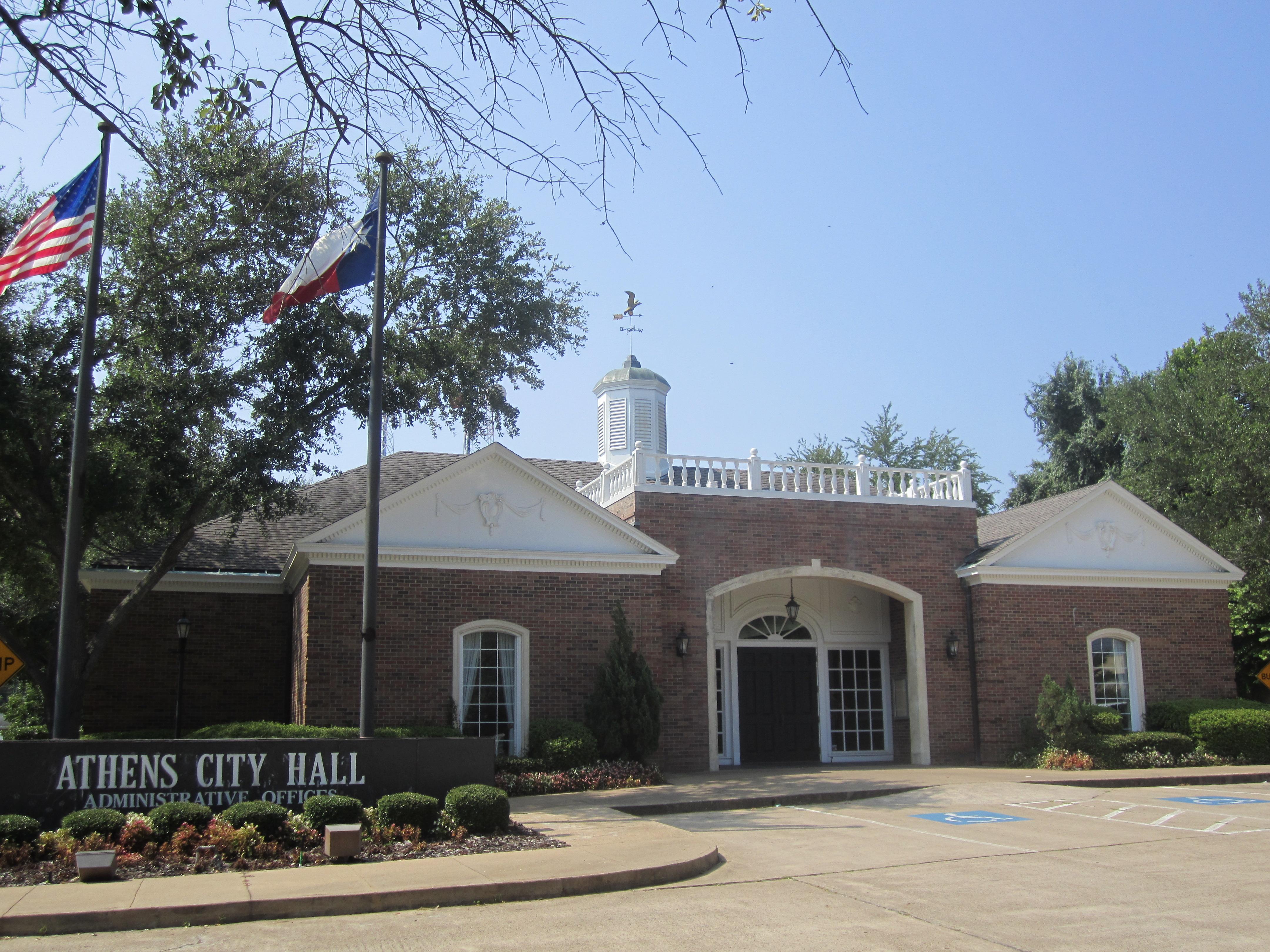 Customer Service Representative (CSR) Salary in Athens, Texas