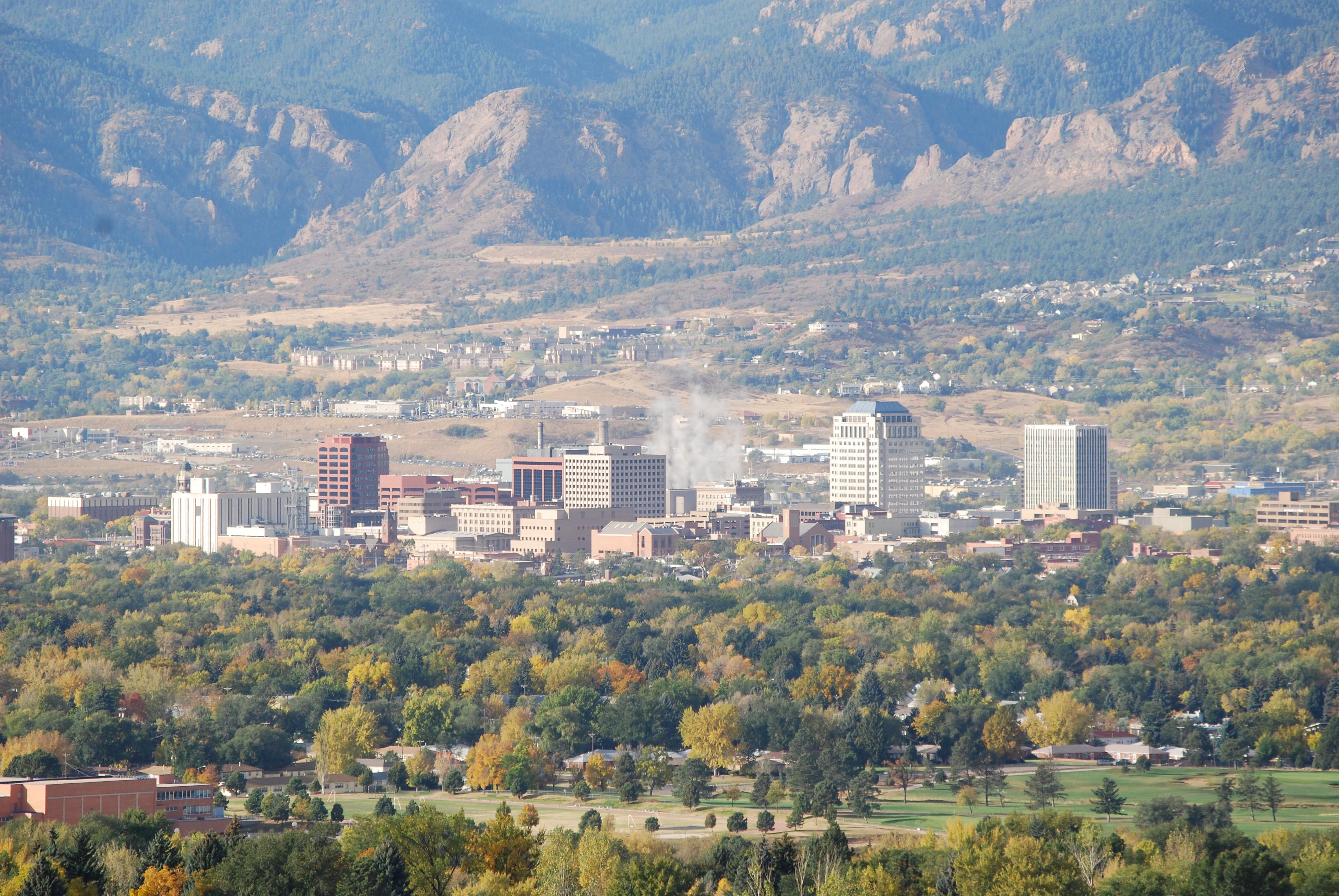 Kitchen Manager Salary In Colorado Springs Colorado With People