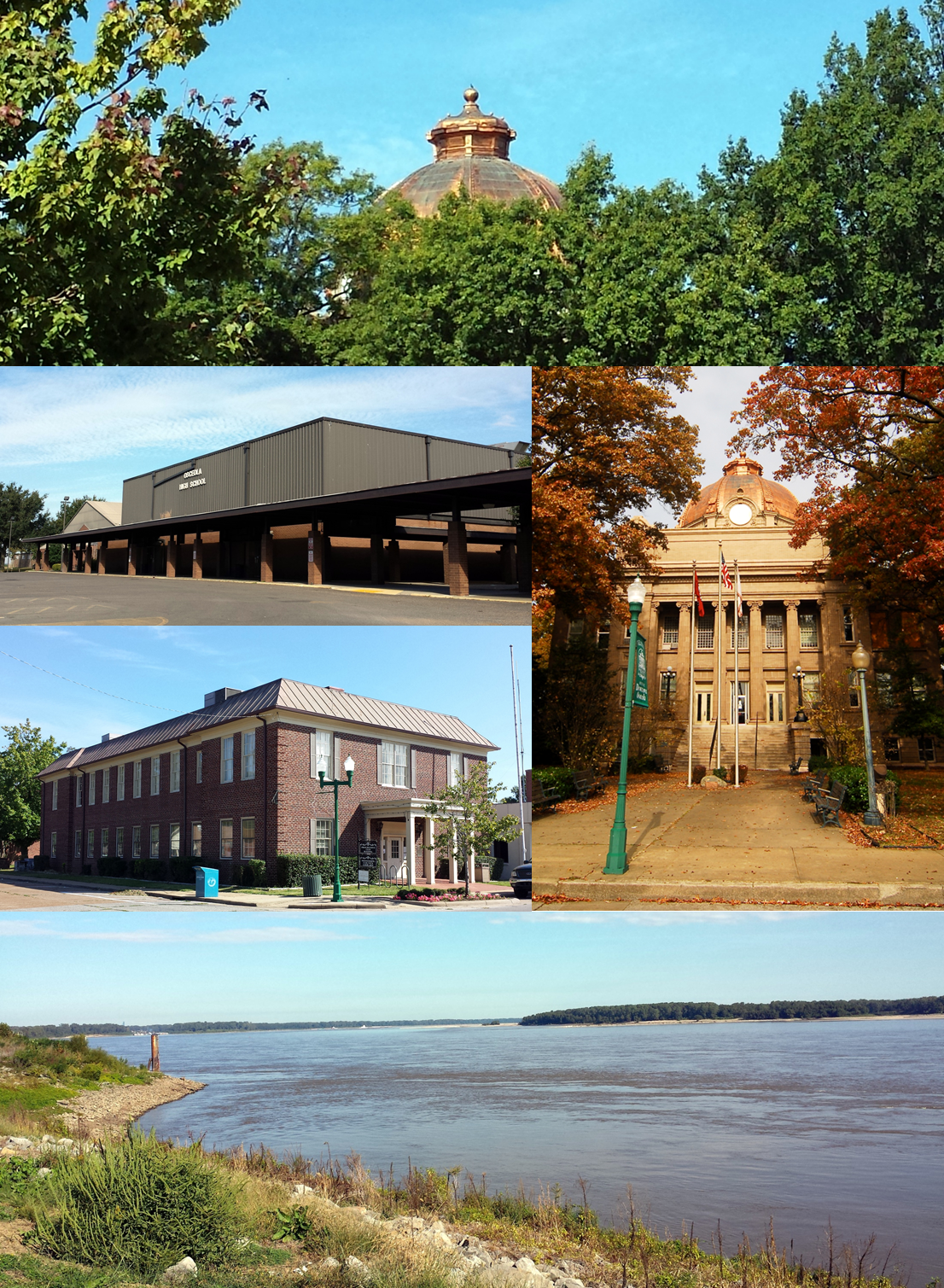 Accounting Manager Salary in Osceola, Arkansas
