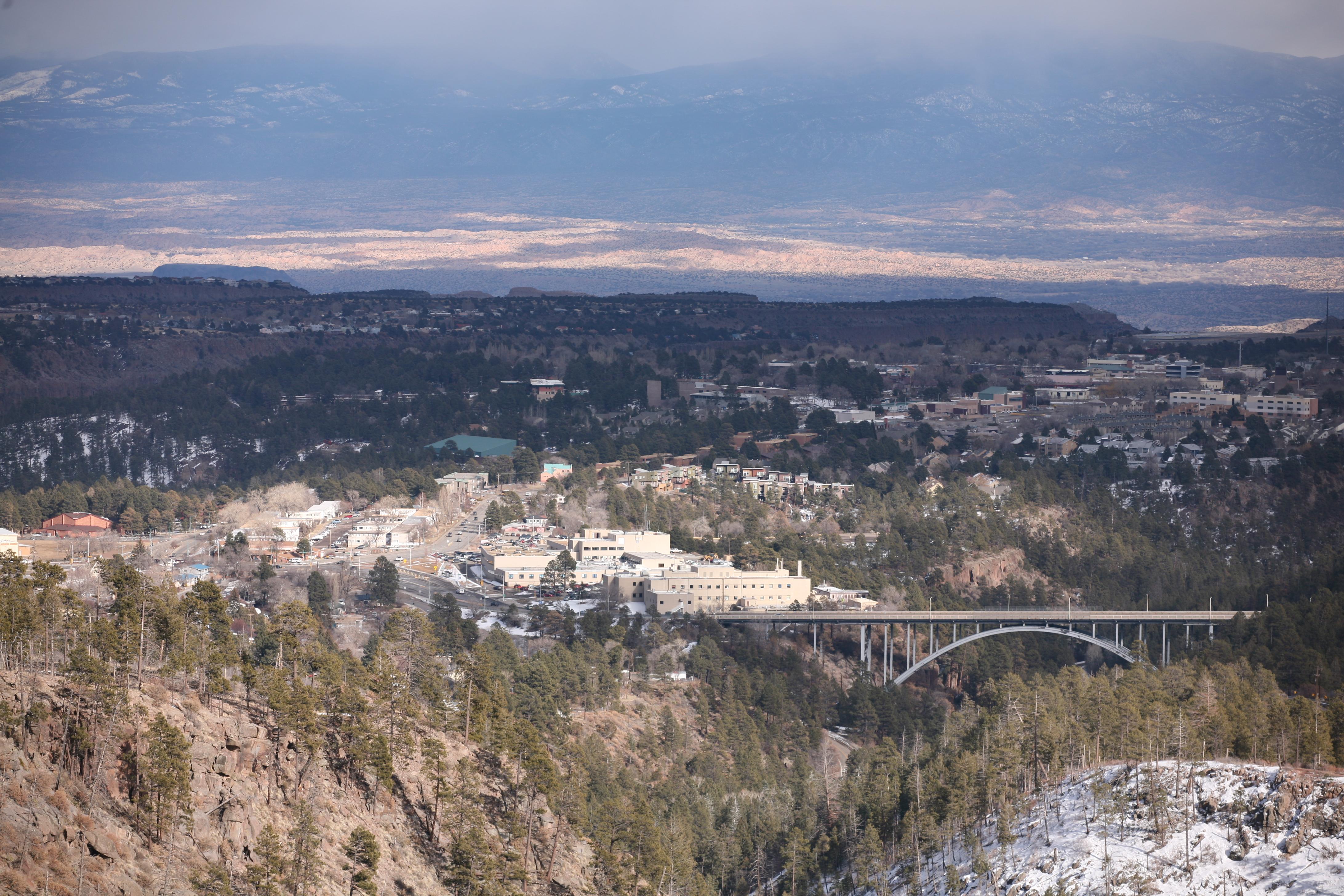 New mexico los alamos county los alamos - About Los Alamos New Mexico County