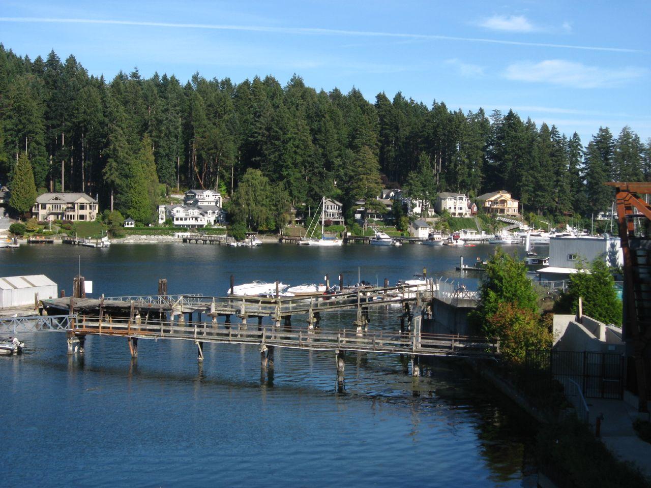 Gig harbor physical therapy - About Gig Harbor Washington
