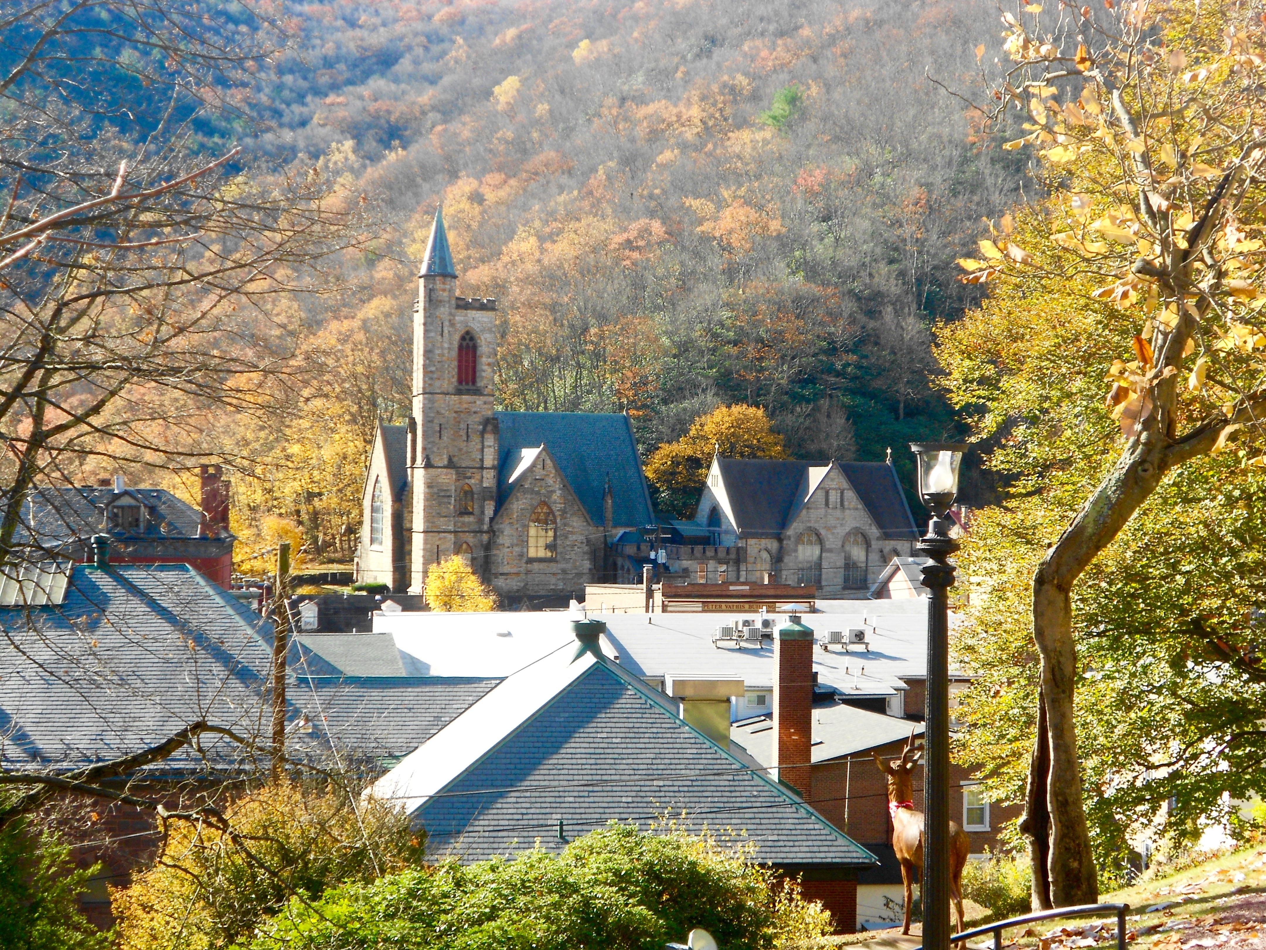 about jim thorpe pennsylvania - Church Administrative Assistant Salary