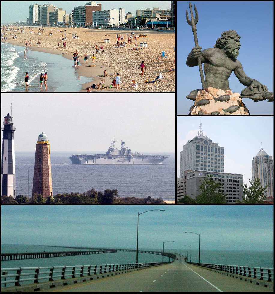 About Virginia Beach
