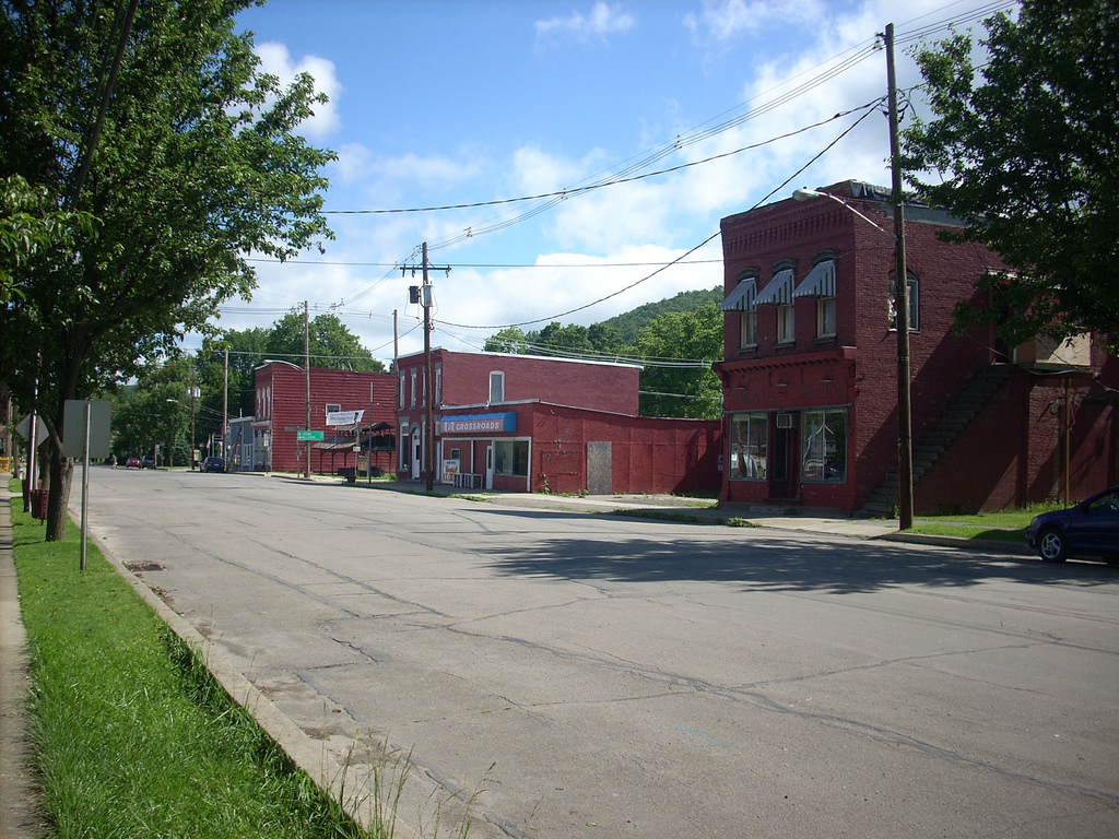 Forklift Operator Salary In Tioga Pennsylvania