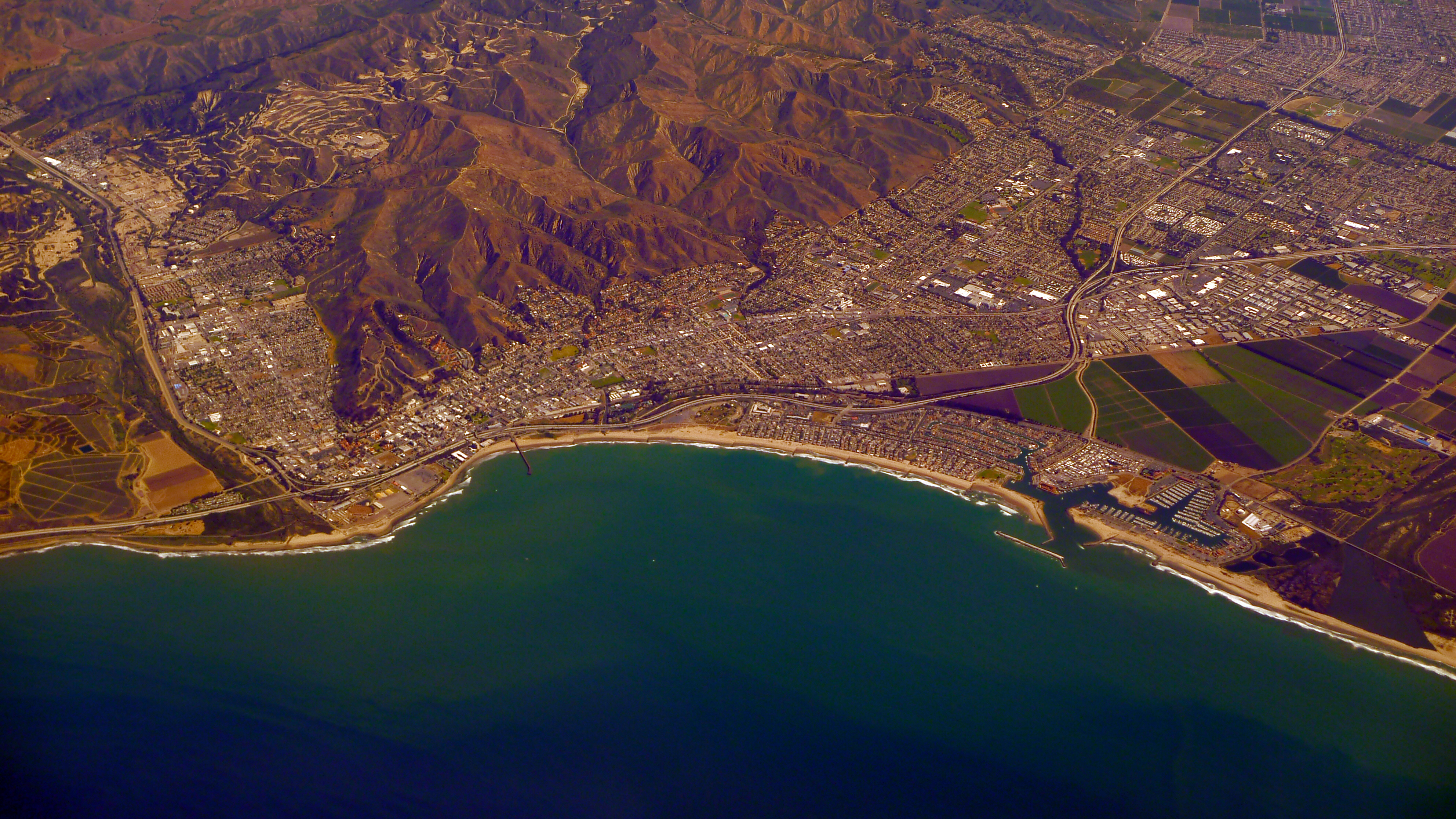 About Ventura, California