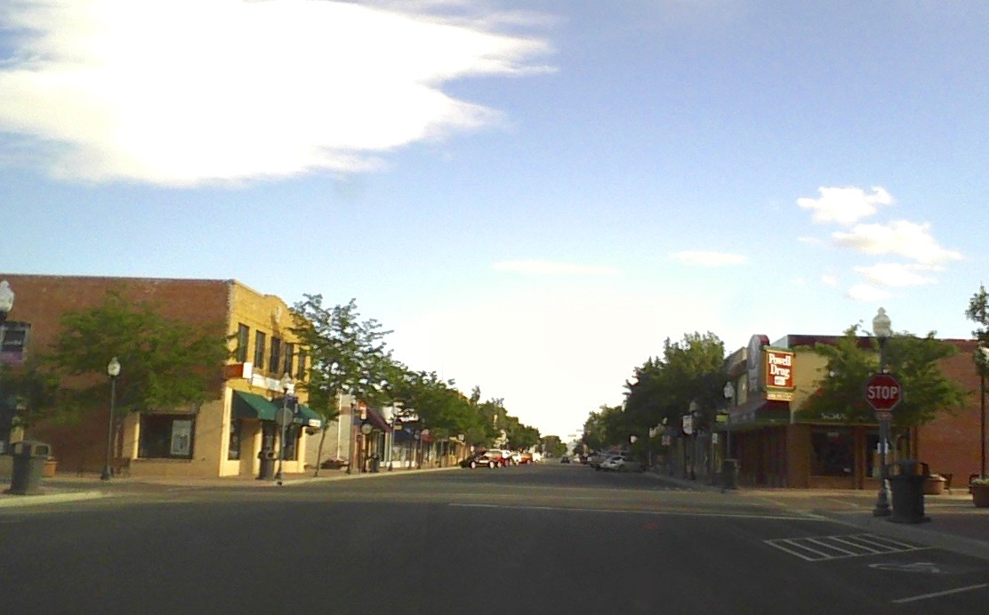 Fast Food Worker Salary in Powell, Wyoming