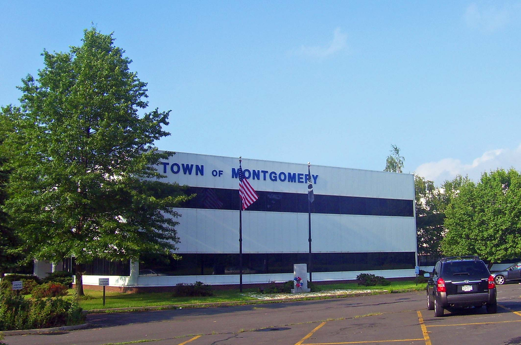 Administrative Assistant Salary In Montgomery, New York-4011