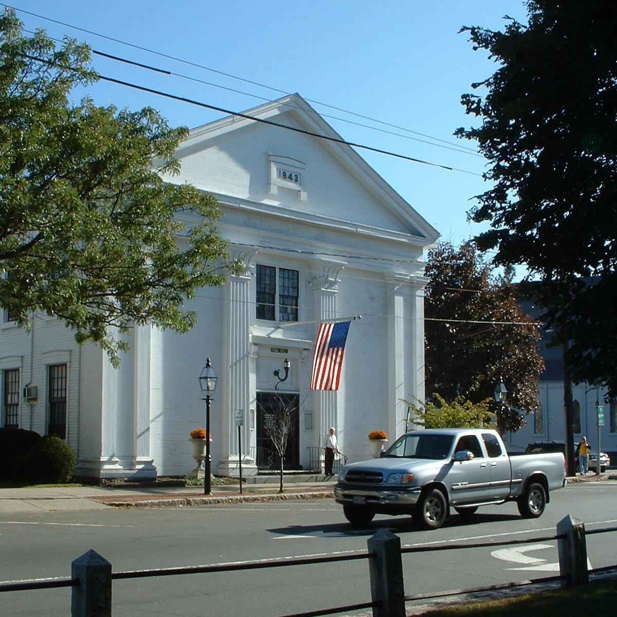 Auditor Salary in Bridgewater, Massachusetts